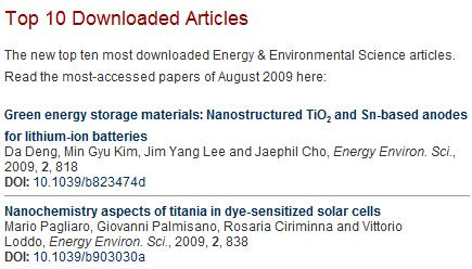 The article ranks #2 among the top ten most downloaded 